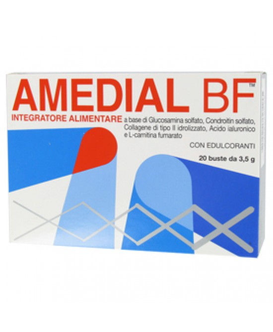 Amedial Bf 20bust - Farmia.it
