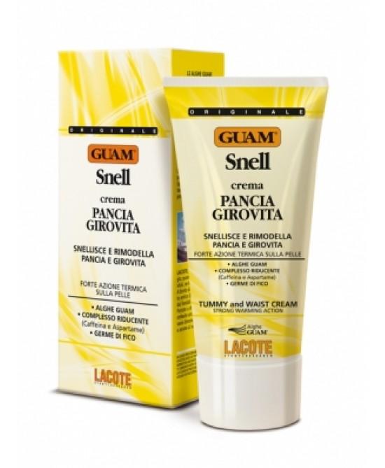 SNELL CR PANCIA/GIROVITA 150ML-905723110