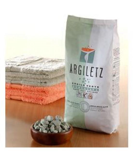 Argiletz Argilla Verd 1kg