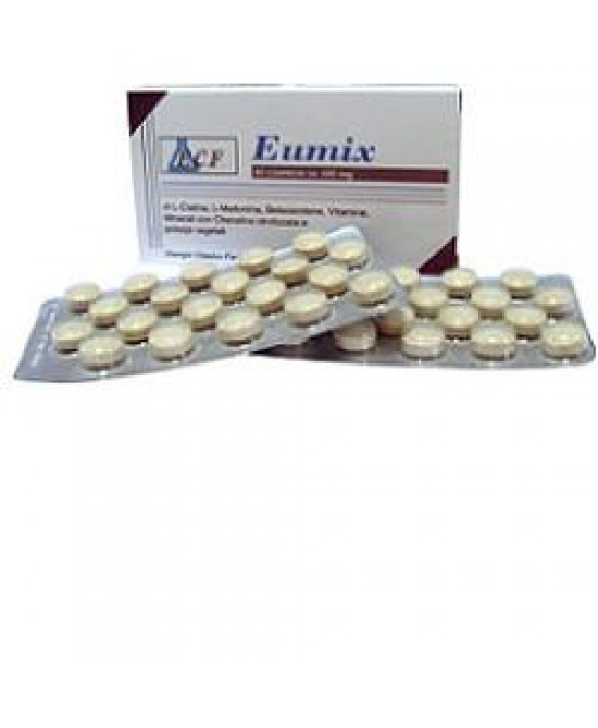Eumix 40cpr