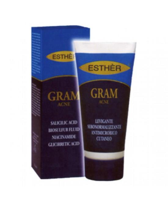 Gram Acne Emulsione - FARMAEMPORIO