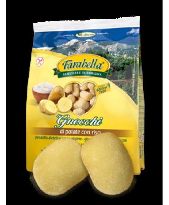 Farabella Perle Patate Senza Glutine 500g