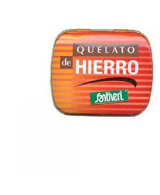 Acquistare online CHELATO FERRO 140CPR STV