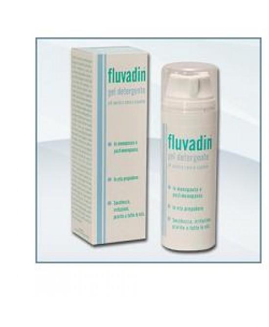 Fluvadin Gel Det Ph Neu S/sap - La farmacia digitale