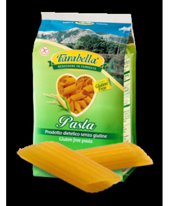 Farabella Senza Glutine Pasta Penne Corte 500 g