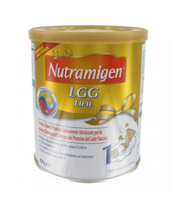 Nutramigen 1 Lgg Polv 400g - Farmabros.it