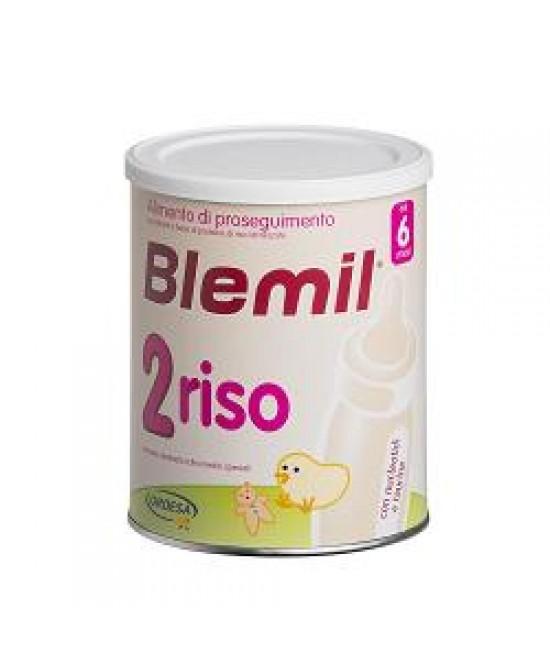 Blemil 2 Riso 400g - Farmaci.me