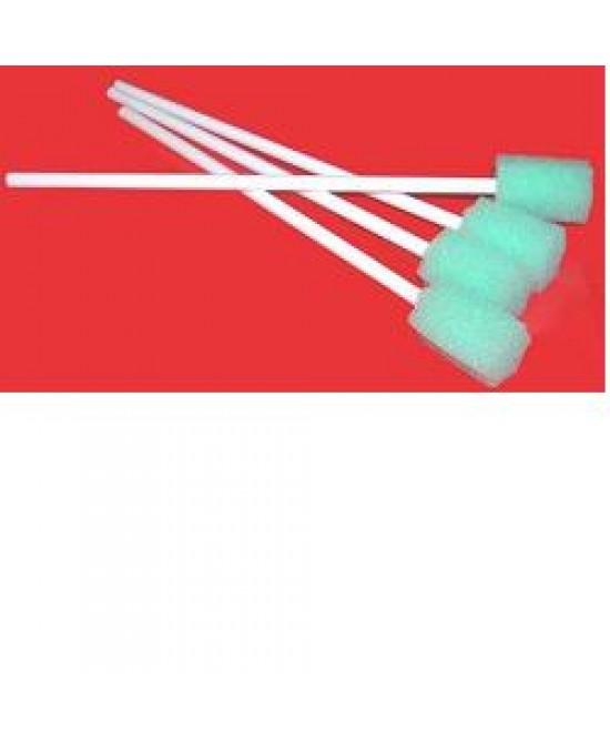 Bastoncini Per Pulizia cavo Orale 5 Pezzi