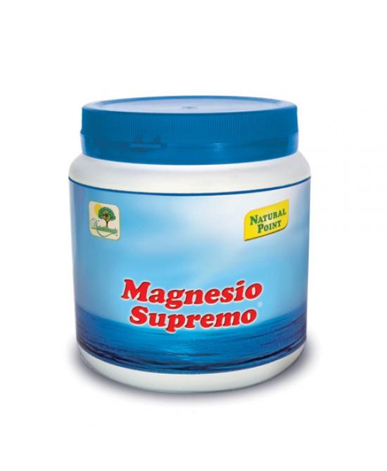 MAGNESIO SUPREMO 300g - Farmalilla