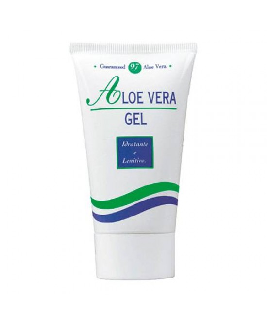 Aloe Vera Gel 75ml - FARMAEMPORIO