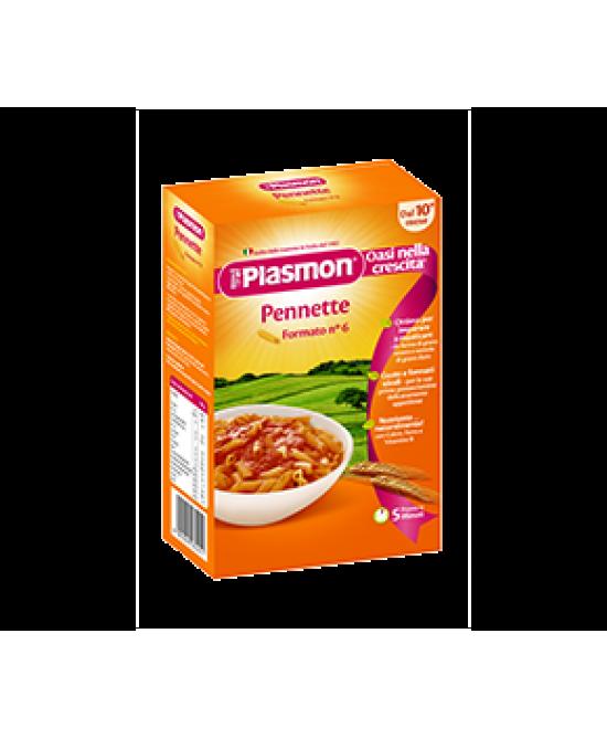 Plasmon Pastina Pennette 340g - Zfarmacia