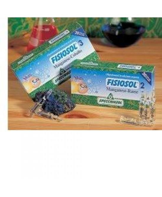 FISIOSOL 7 S 20F 2ML-906089204