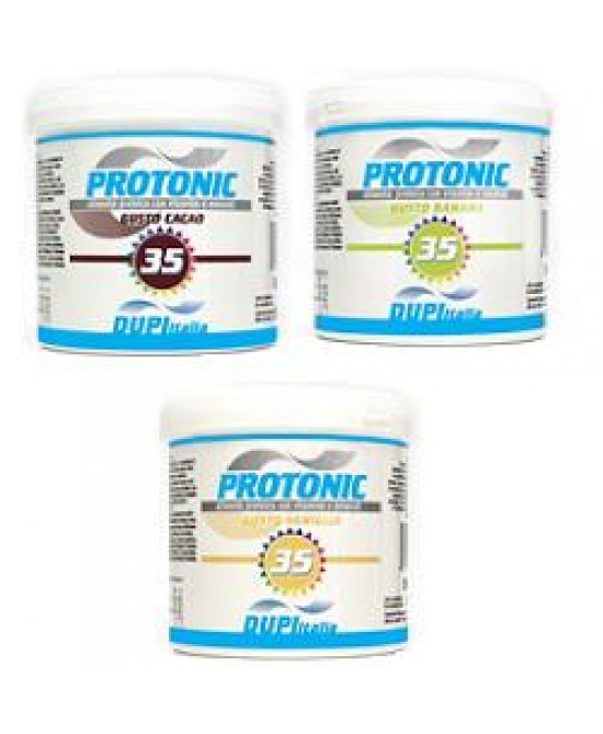Protonic 35 Cacao 300g - Speedyfarma.it