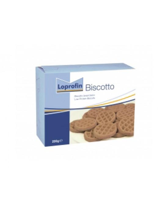 Loprofin Biscotto Ipoproteico 200g - Farmapage.it
