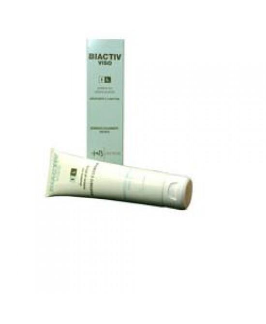 Biactiv Emulsione Lenitiva Viso 100 ml