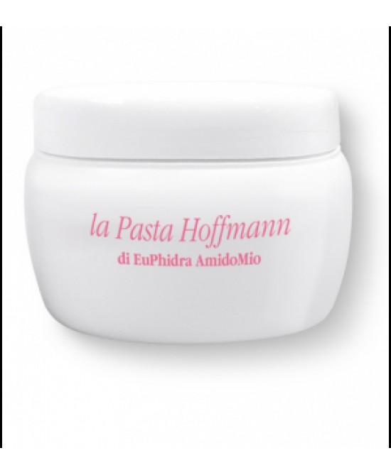 EuPhidra AmidoMio Pasta Hoffmann Con Ossido Di Zinco 300g - Farmapage.it