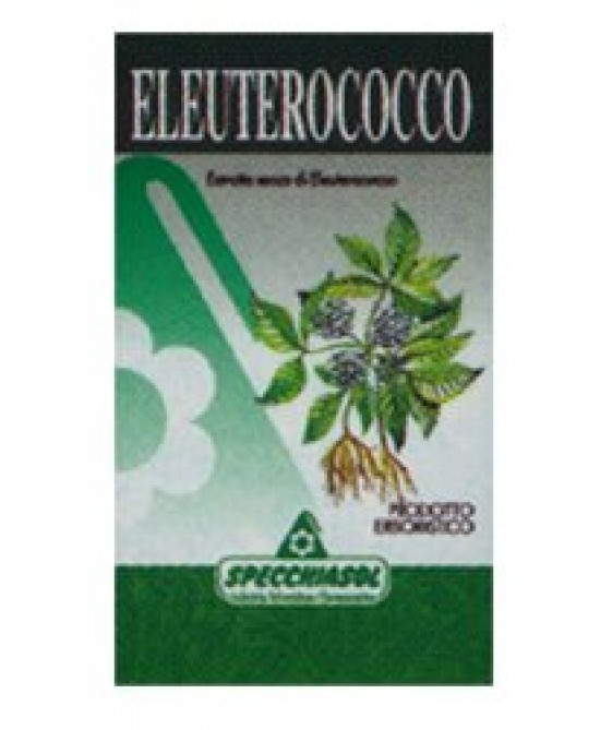 Eleuterococco Erbe 80cps - Farmastar.it