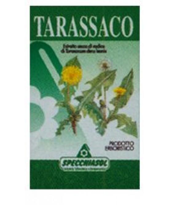Specchiasol Tarassaco Erbe 75 Capsule - latuafarmaciaonline.it