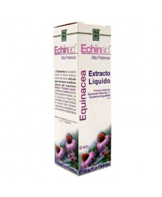 Esi Echinaid Estratto Liquido 50ml - Farmafamily.it