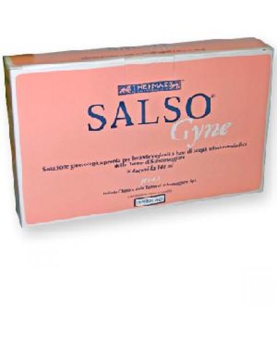 Salsogyne Lav Mon Vsg 140ml 5f - Farmia.it