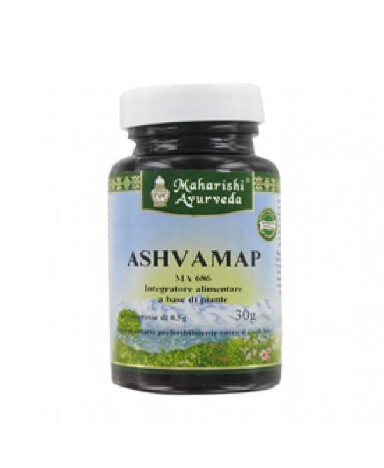 Ashvamap Ma686 60cpr 30g - Zfarmacia