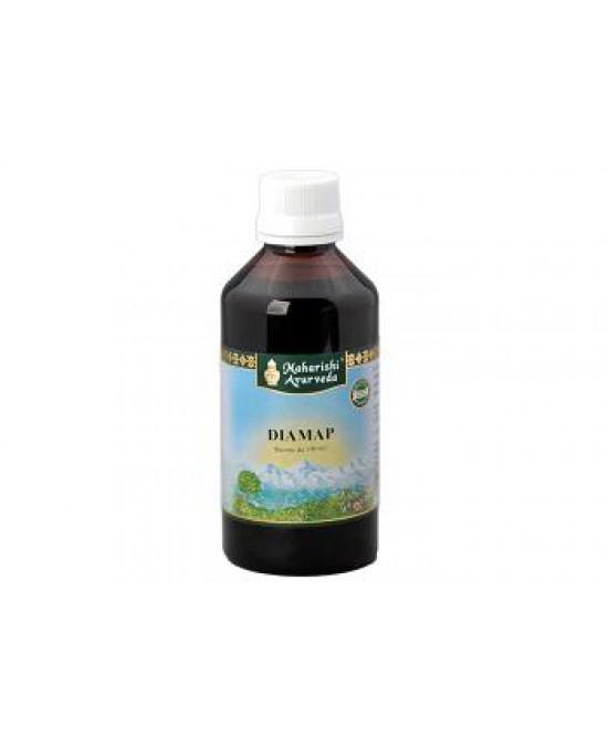 Maharishi Ayurveda Diamap Sciroppo Integratore 150 ml