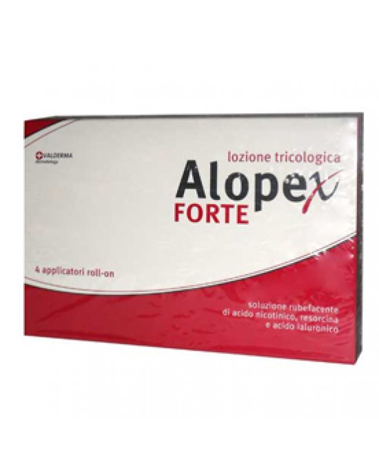 Alopex Loz Forte 40ml - Farmafamily.it
