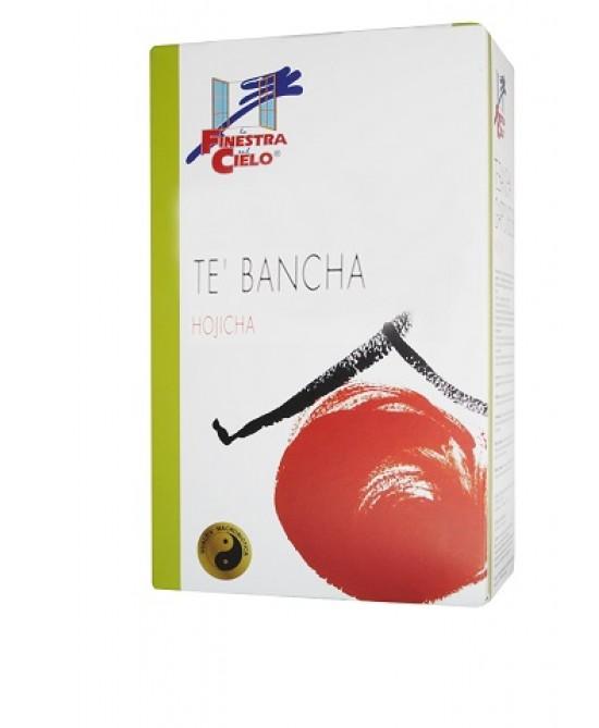 Te' Hojicha Bancha Bio 25filt
