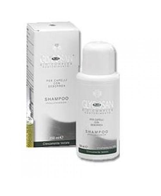 Glycosan Plus Bio Complex Shampoo Anti Seborrea 200 ml