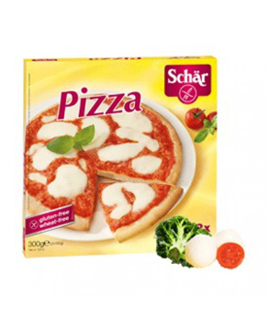 Schar Fondo Pizza Senza Glutine 300g - Farmapc.it