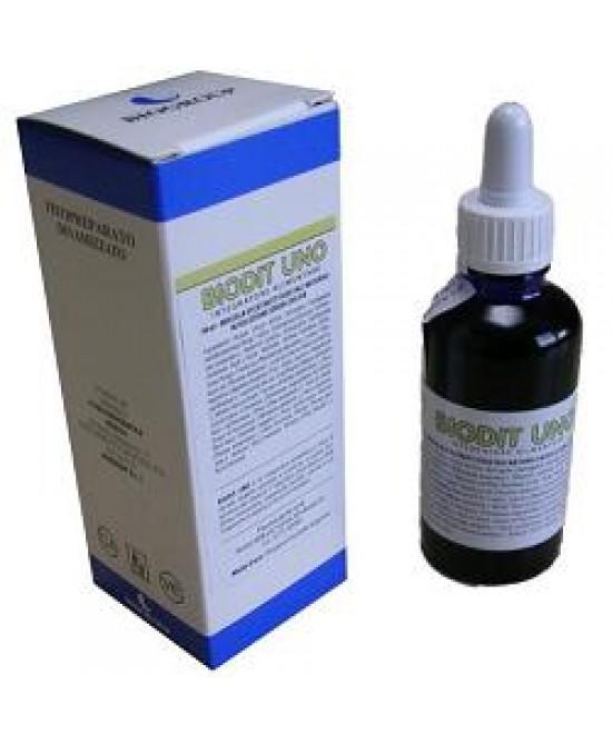 Biodit Uno Integratore 50 ml