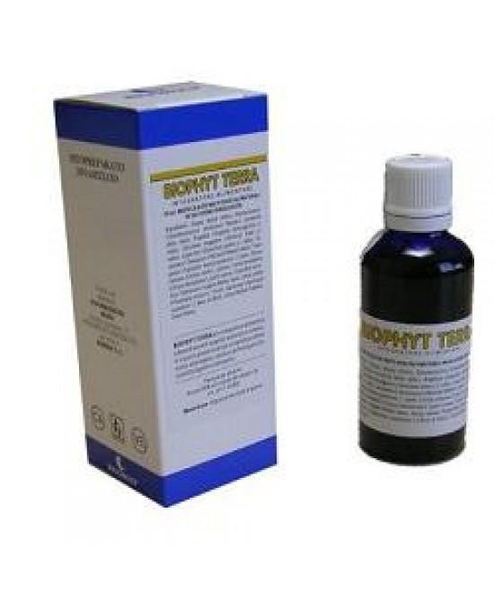 Biophyt Terra Integratore 50 ml