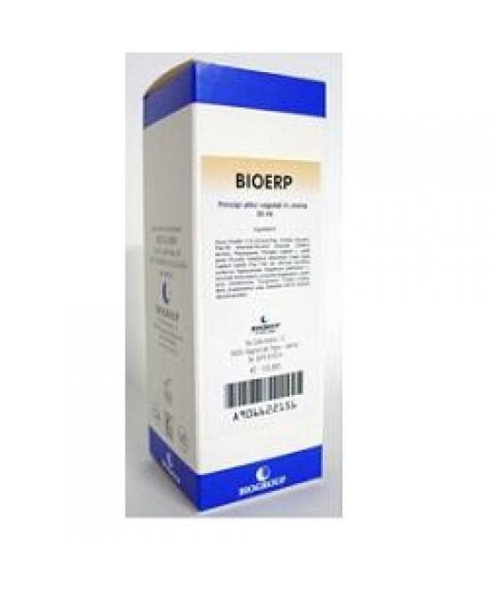 BIOERP CR 50ML prezzi bassi