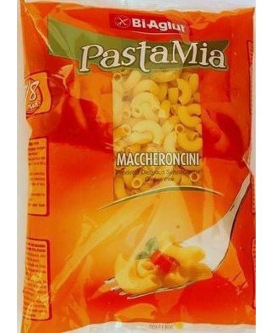 Biaglut Pasta Classica Corta Senza Glutine Maccheroncini 500g - FARMAPRIME