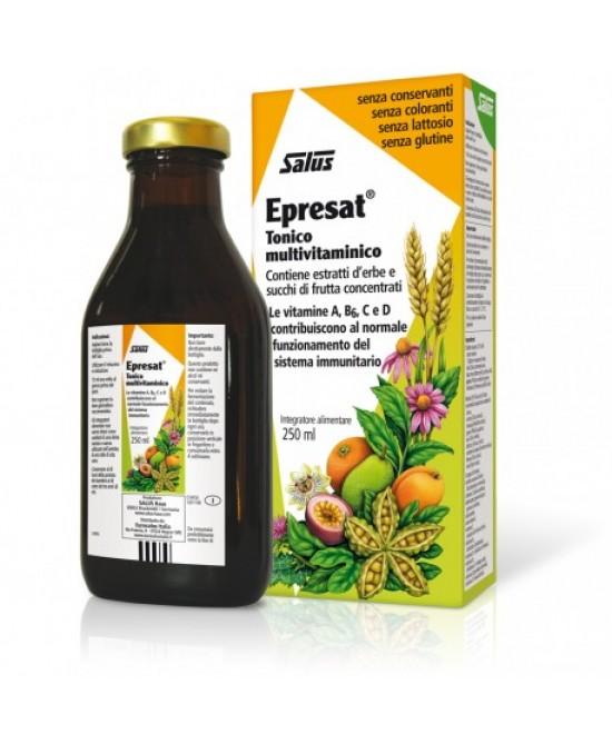 Salus Epresat Tonico Multivitaminico 250ml -