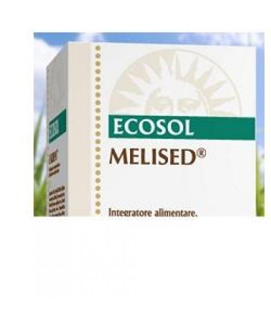 Acquistare online MELISED ECOSOL GOCCE 50ML