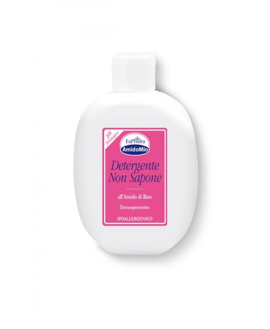 EuPhidra AmidoMio Detergente Non Sapone All'Amido Di Riso 200ml - latuafarmaciaonline.it