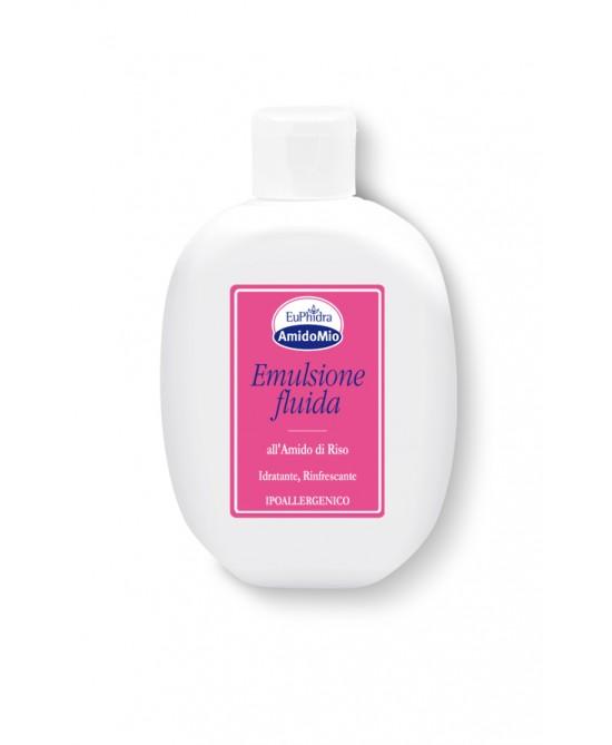 Euphidra AmidoMio Emulsione Fluida 200ml - Farmaci.me