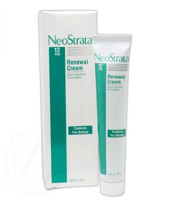 NeoStrata Targeted Treatment Renewal Crema Intensiva Antietà 30 g