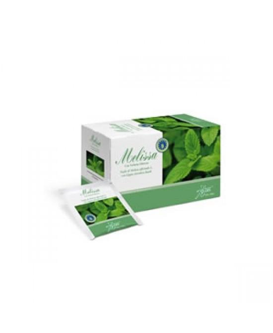 Aboca Tisana Melissa 20 Bustine Da 1.3g - La farmacia digitale