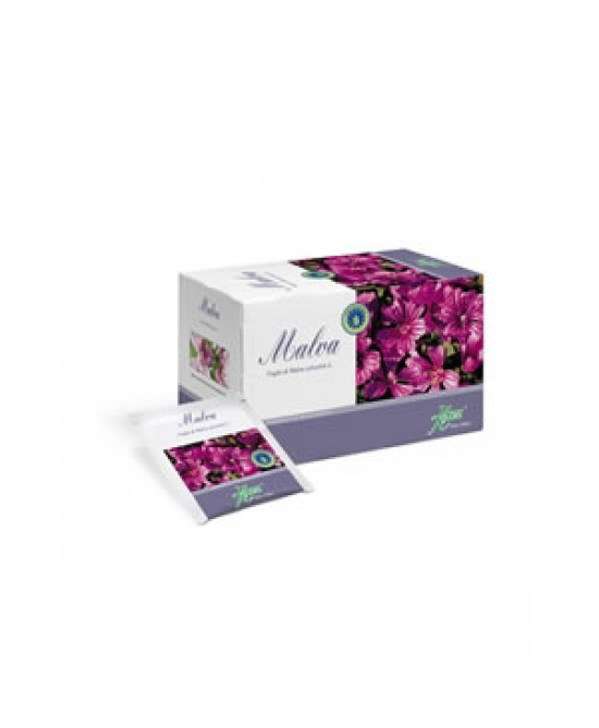 Tisana Malva 20 Bustine - Sempredisponibile.it