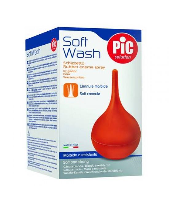 Pic Soft Wash Schizzetto 14 520ml - Zfarmacia
