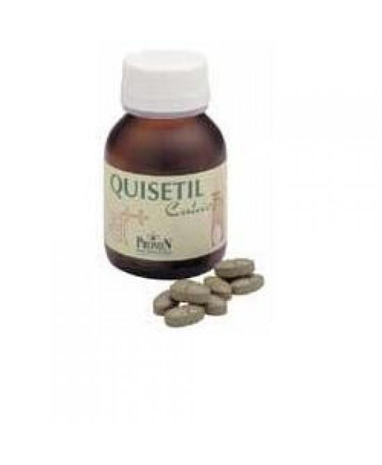 Quisetil Calciofix 60cpr - FARMAEMPORIO
