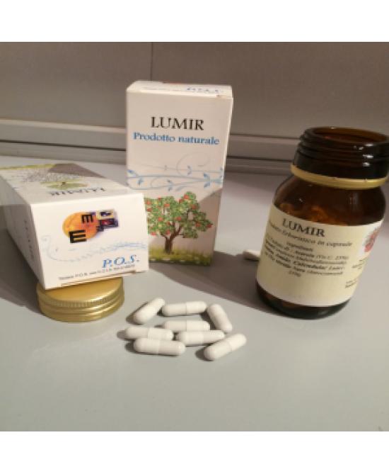 LUMIR 180CPS - Farmaseller