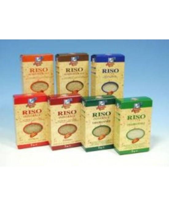 FSC RISO SEMINTEGRALE LUNGO BIO 1 KG - Farmaseller