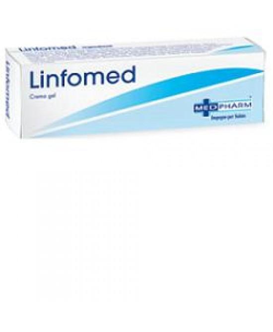 Linfomed Cr Gel 50ml - Farmabros.it