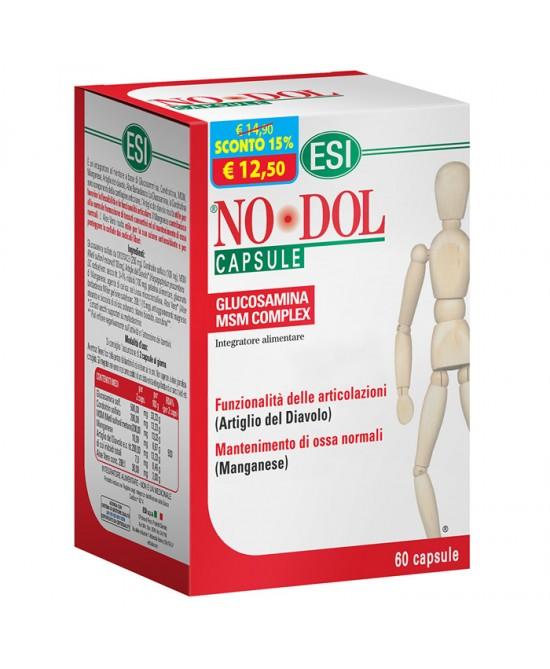ESI NODOL 60 CAPSULE - latuafarmaciaonline.it