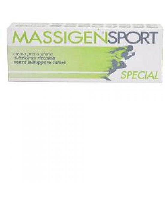 Massigen Special Cr 50ml - Farmajoy