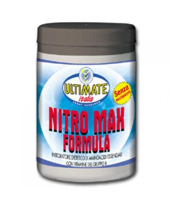 Ultimate Nitromax 100cpr prezzi bassi