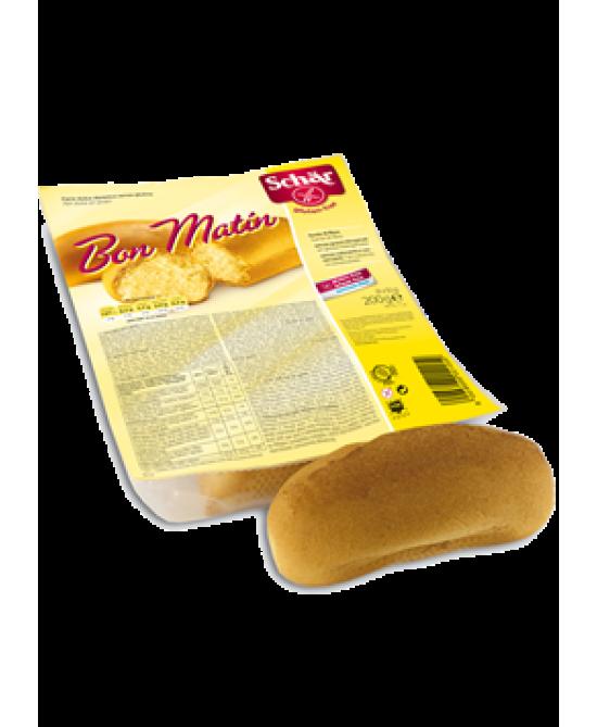 Schar Bon Matin Pane Dolce Dietetico Senza Glutine 200g - FARMAPRIME